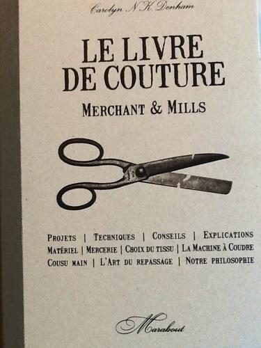 livre de couture