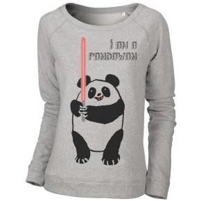 sweat panda noel bio