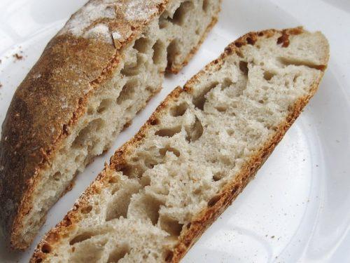 semaine 2 - pain au levain